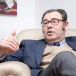 Guillermo Palao, experto en Cooperación Universitaria al Desarrollo.