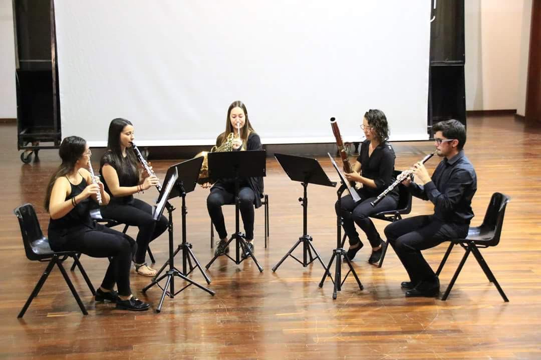 El Paraninfo acoge el segundo concierto del Ciclo Jóvenes Intérpretes