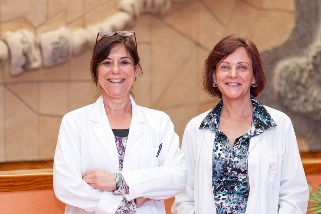 Investigación sobre regeneración del hueso