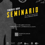 Tenerife Noir, seminario de investigación en el género negro