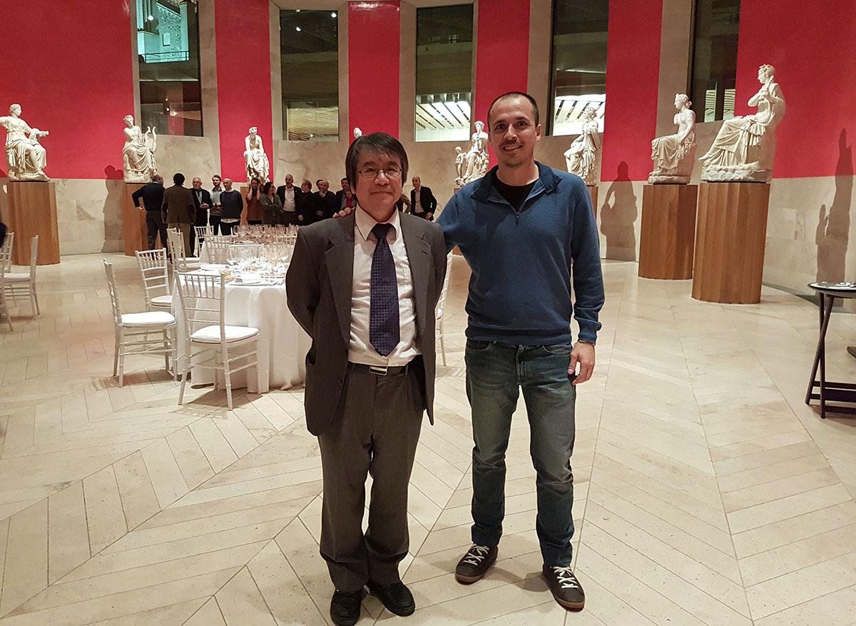 Pablo Cuesta, de la ULL, partcipa en una novedosa investigación sobre el Alzheimer
