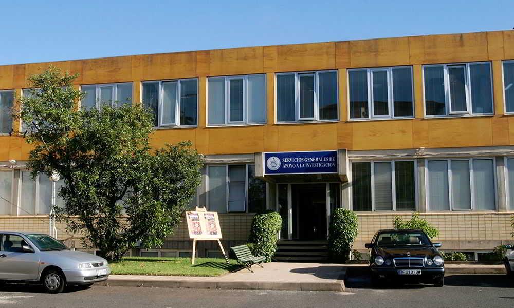 El Instituto Universitario de Bio-Orgánica Antonio González. acoge una reunión del consorcio europeo MuTaLig.