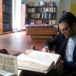 Auotr de un libro sobre propiedad intelectual digital
