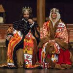 Actuación de Timaginas Teatro