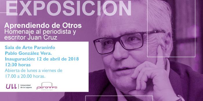 Expo Juan Cruz