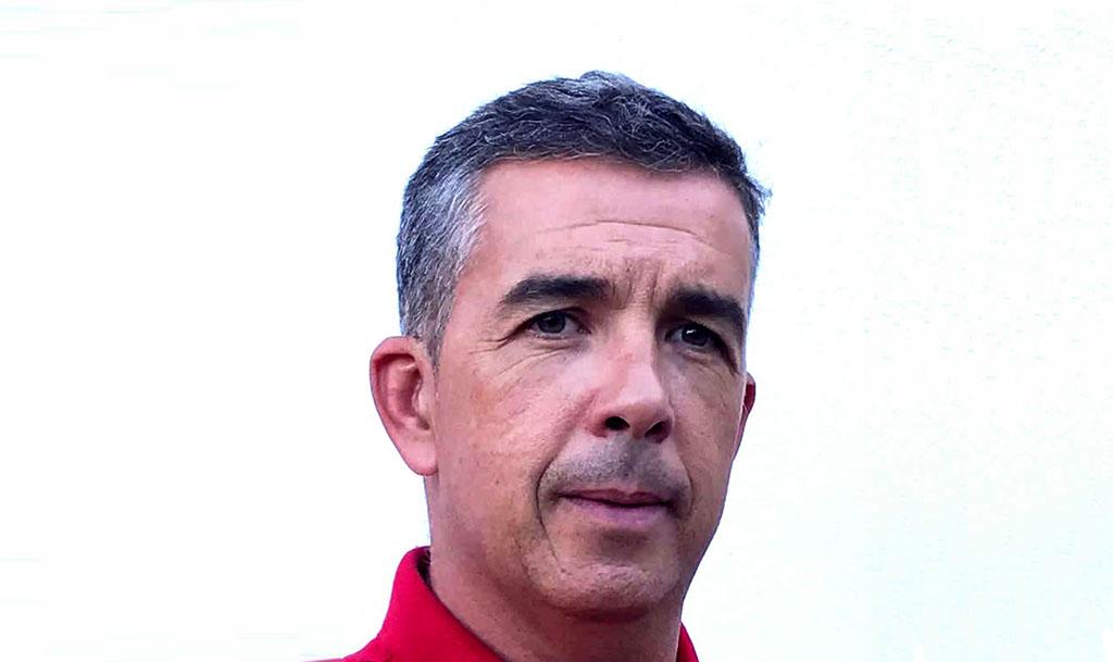 Eduardo Parra