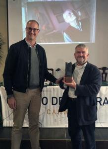 Premio Leoncio Afonso