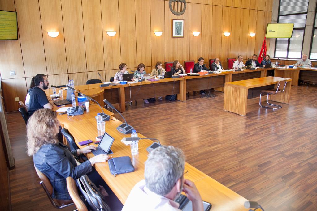 El Consejo de Gobierno aprueba el plan estratégico de la ULL