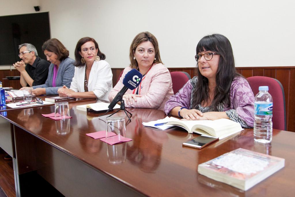 Presentación de estudios sobre migraciones femeninas