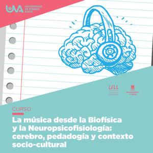 La estrecha relación entre música y cerebro estará presente en la Universidad de Verano de Adeje 2018