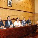 Presentación del Máster en Ingeniería Civil en Ámbito Municipal