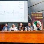 Fotografía de la inauguración del XVI Congreso de Educación Comparada