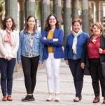 investigadoras sobre el español de Canarias