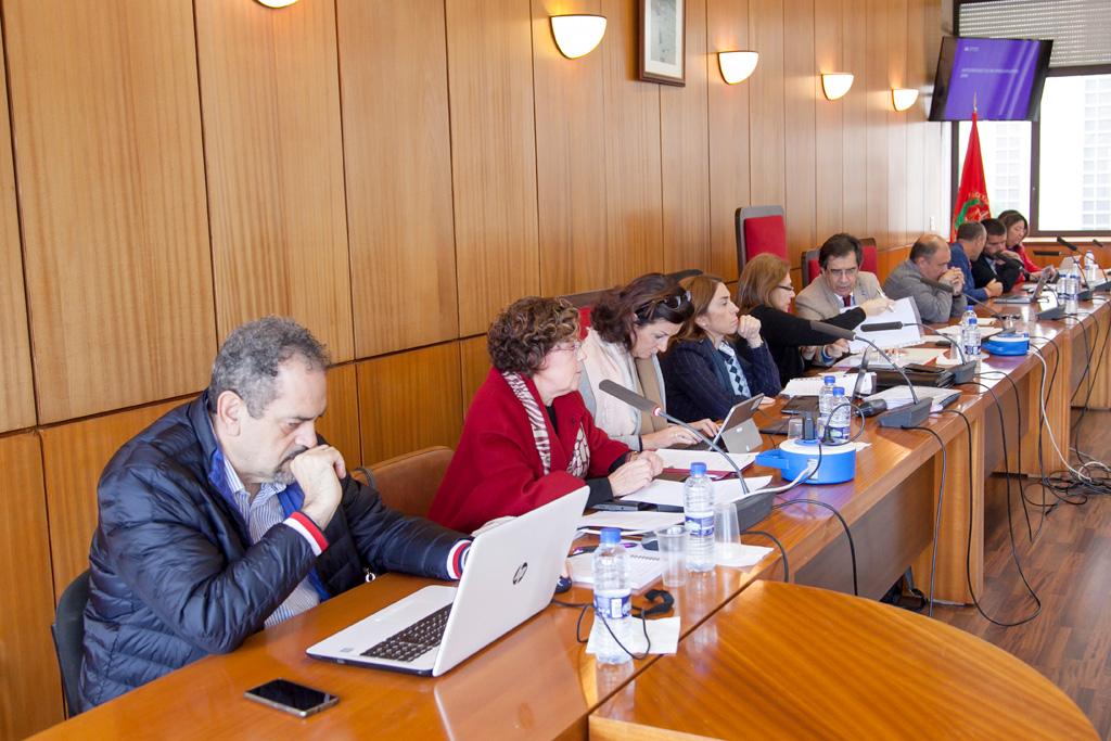 La Gerente presenta al Consejo de Gobierno de la ULL un anteproyecto de prespuesto para 2019 de 152 millones