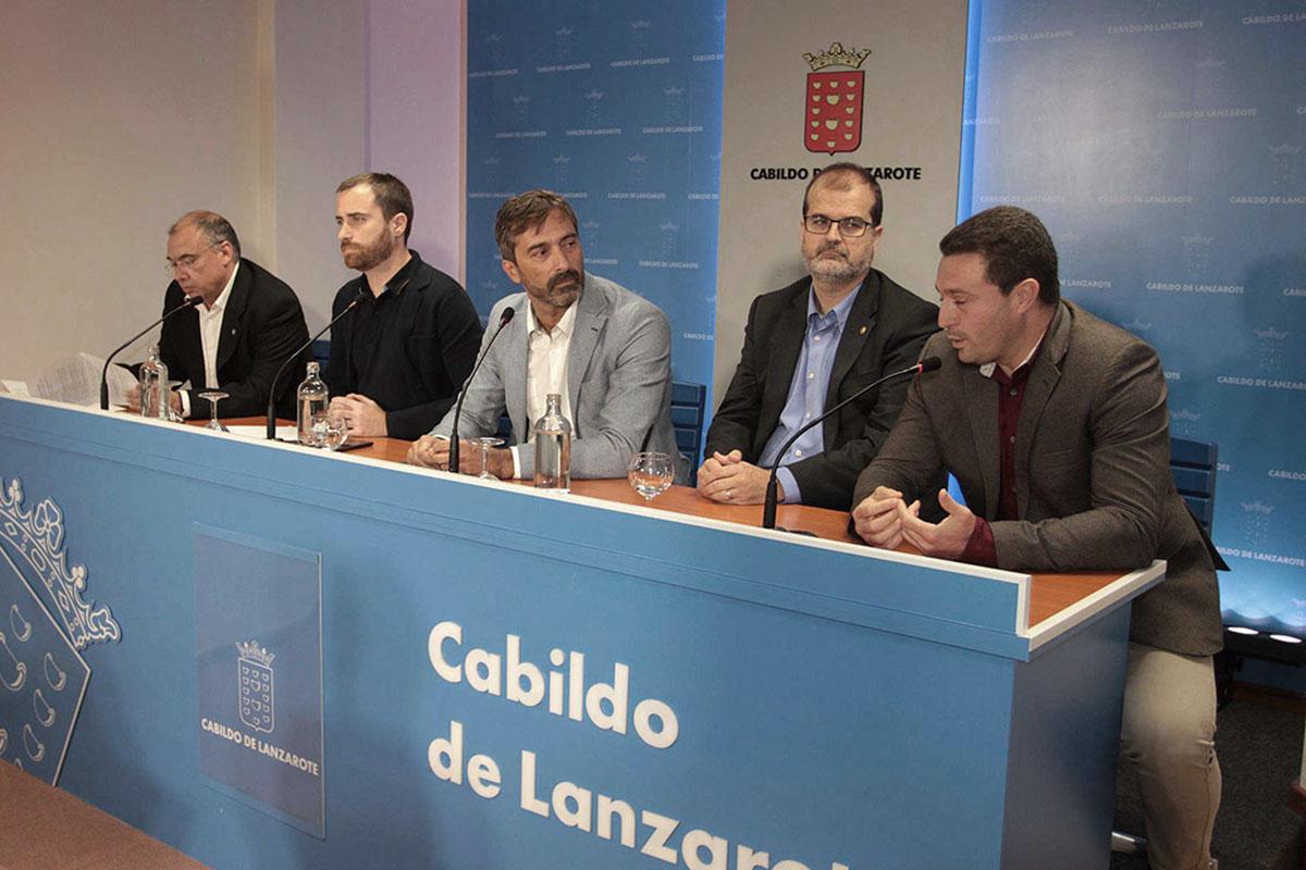 ULL, ULPGC y Gobierno de Canarias colaborarán en la investigación arqueológica del yacimiento de San Marcial de Rubicón