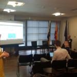 presentación de IC-Health