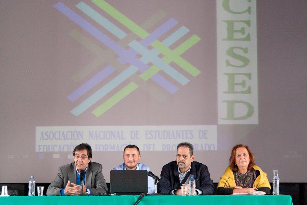 Foto de la asamblea nacional