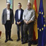Imagen de la colaboración entre el Ayuntamiento de Arona y la ULL