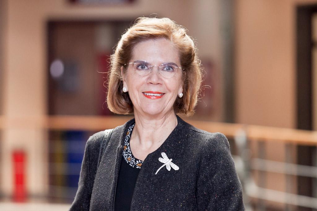 Nieves Luisa González González