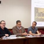 proyecto sobre participación ciudadana