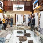 """Fotografía de la exposición """"Caminos heredados"""""""