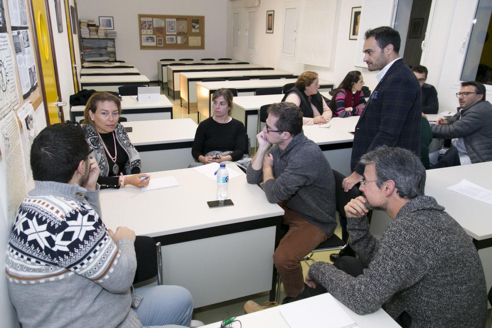 La ULL  promueve las competencias interculturales en el alumnado como forma de internacionalización