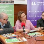 PResentación de red de trabajo sobre políticas de igualdad