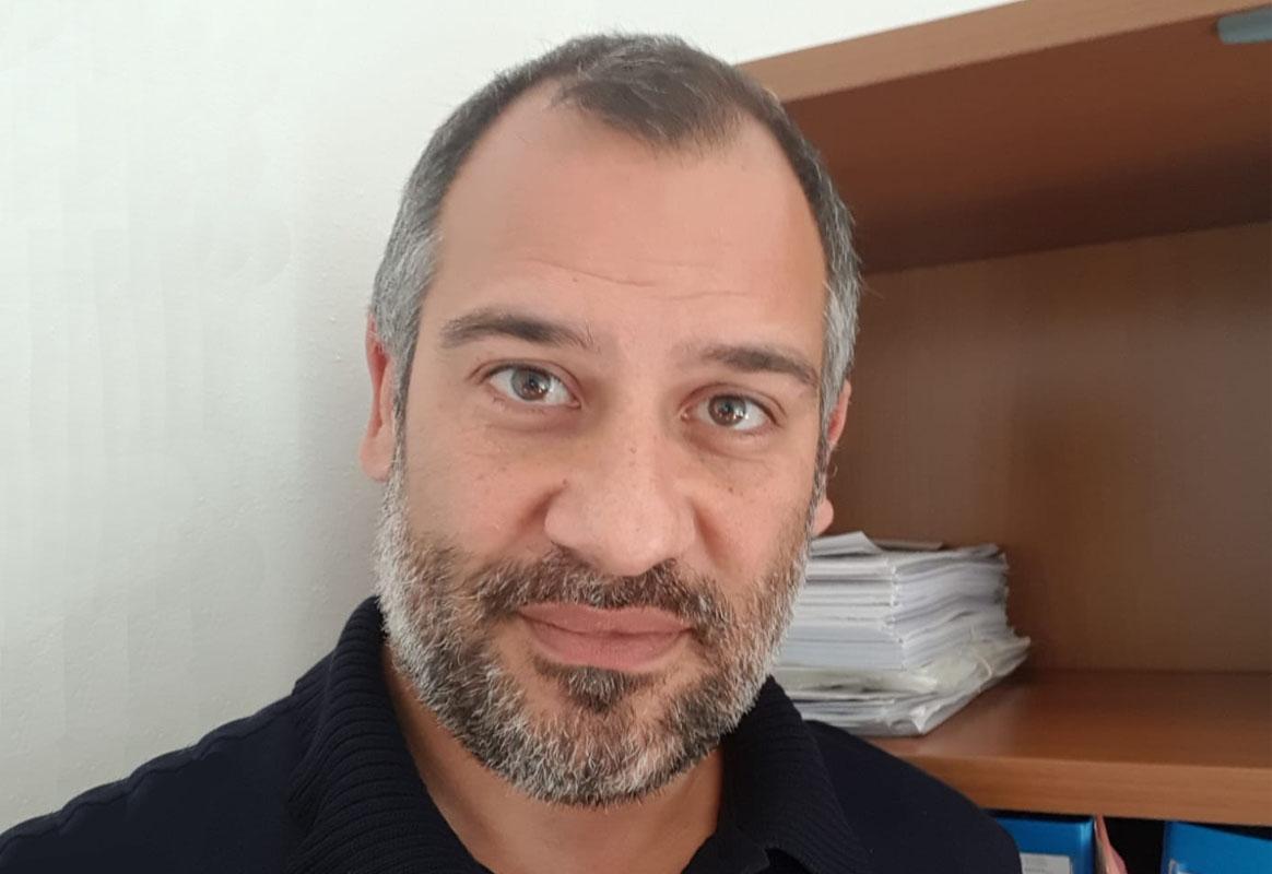 Francisco Javier Amador