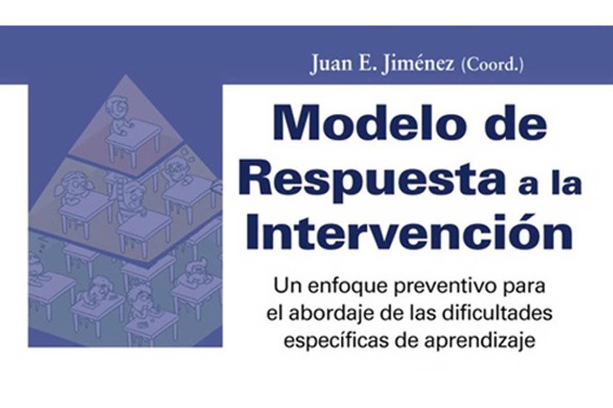 Un profesor de la ULL coordina el primer volumen en español sobre las dificultades específicas de aprendizaje desde la prevención