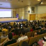 Charla sobre los trámites del Erasmus+