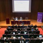 sesión sobre el Brexit y la universidad