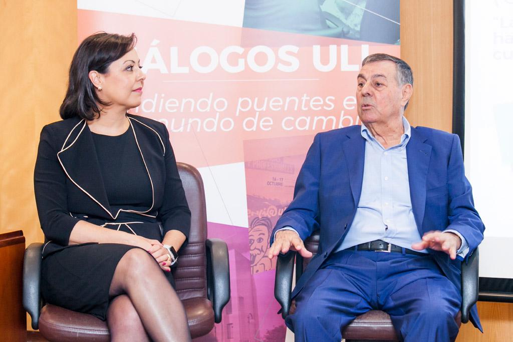 """Fernando López, fundador de Grupo Fedola: """"El mayor éxito de una empresa es tener credibilidad"""""""