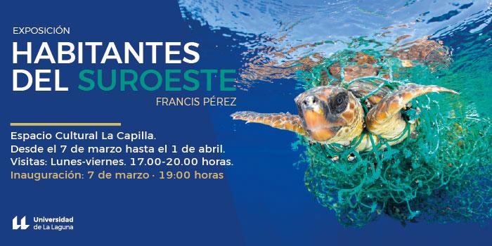 Expo Francis Pérez