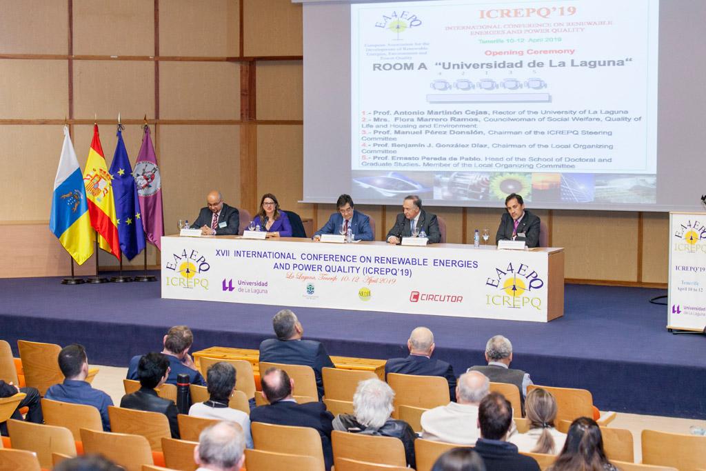 congreso sobre energías renovables