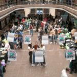 Feria del Talento Emprendedor