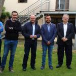 Cátedra de Agroturismo y Enoturismo de Canarias