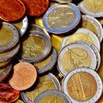 monedas europeas