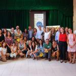 Celebración del décimo aniversario de 'Barrios por el Empleo'