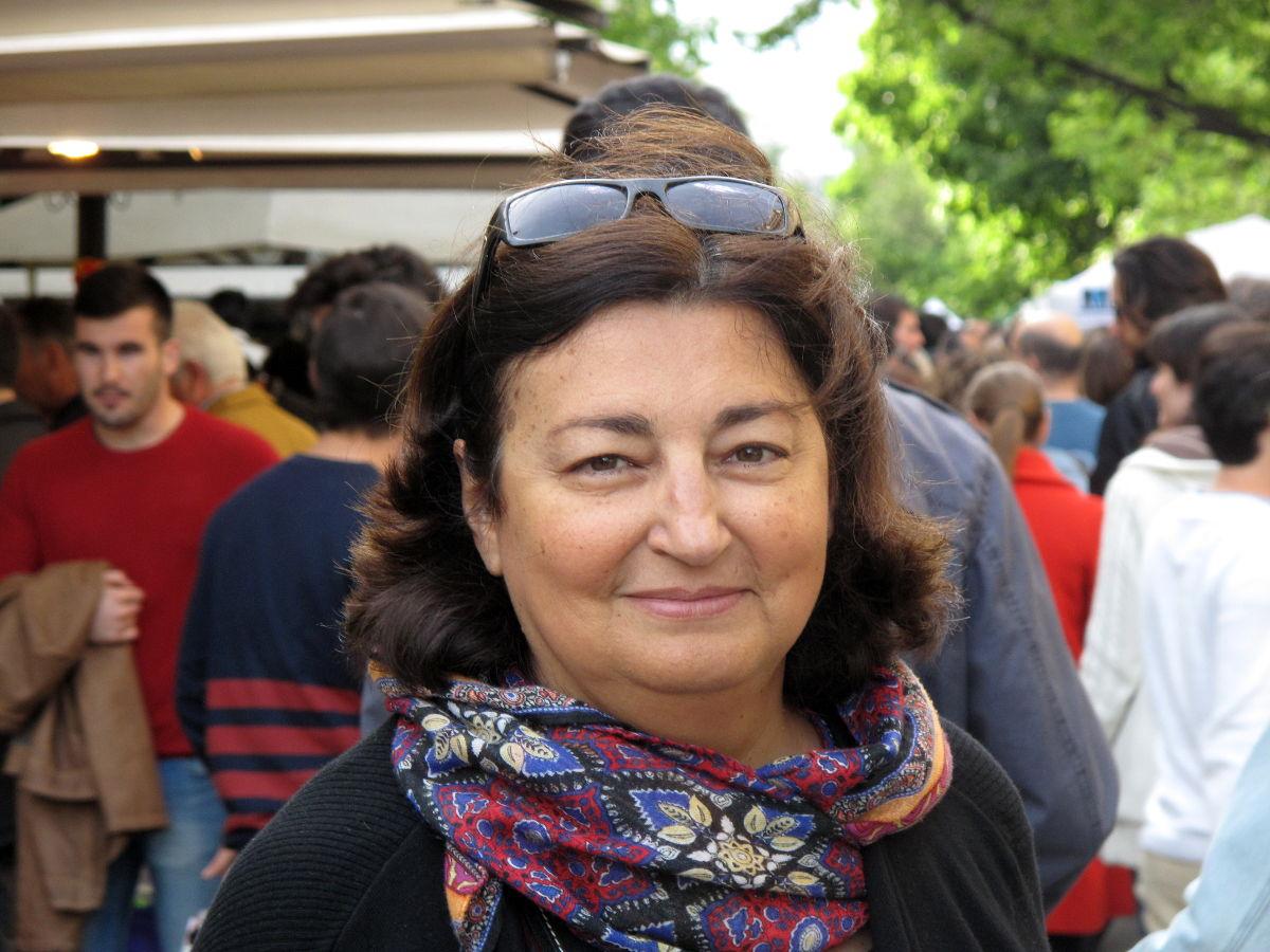 María José Guerra