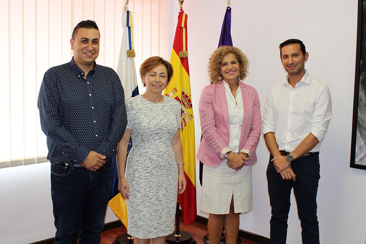 Jacob Lorenzo, nuevo director del Instituto Universitario de Enfermedades Tropicales y Salud Pública de Canarias de la ULL