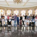 Becas de la Fundación Pizarroso