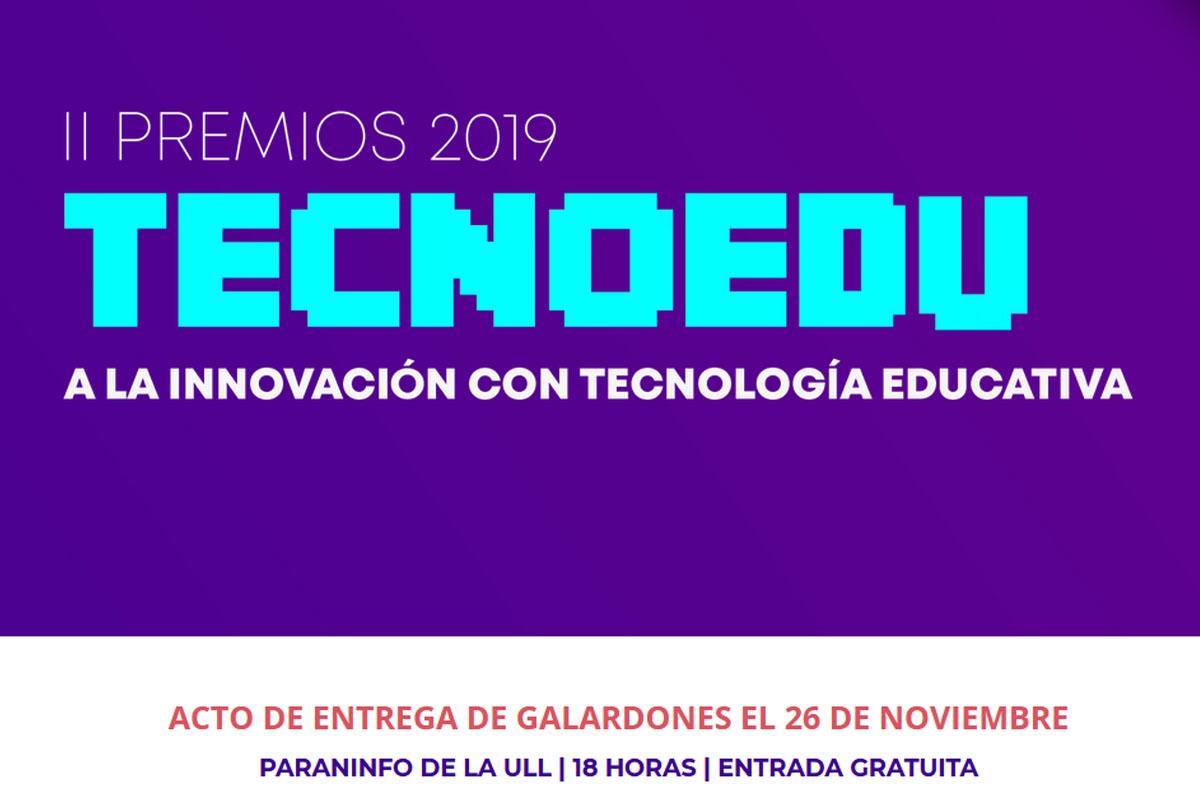 Premios Tecnoedu