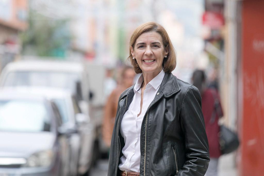 Pilar Aramaburuzabala