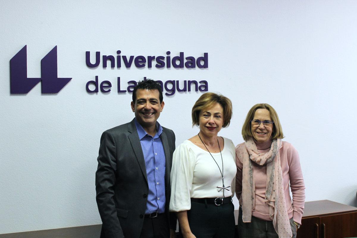 La Universidad de La Laguna y Multicines Tenerife renuevan su colaboración para apoyar el Aula de Cine
