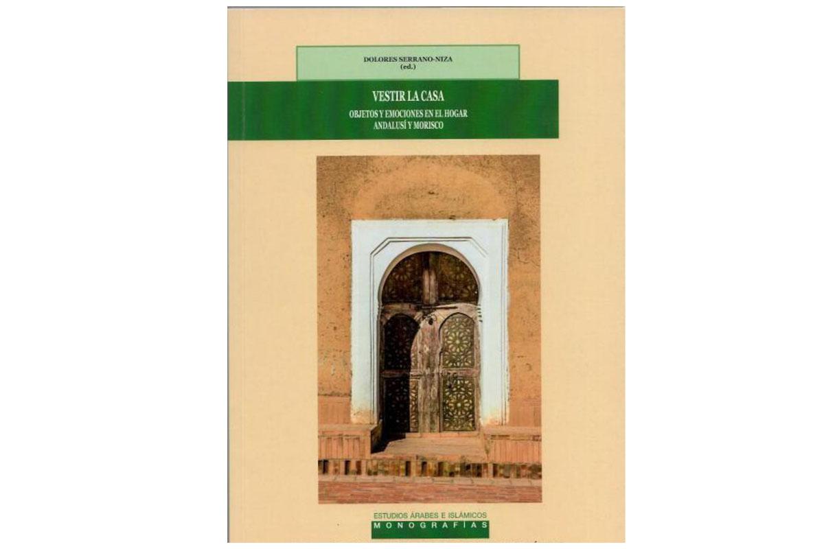 Una arabista de la ULL, editora científica de un libro sobre los objetos y emociones en el hogar andalusí