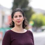 Rebeca Villarroel, coordinadora de este proyecto del programa Agustín de Betancourt.