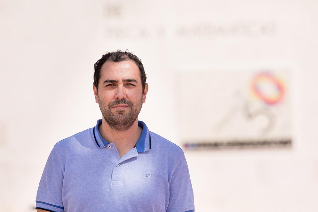Jorge Pasán