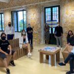 Participantes en este taller coordinado por el investigador de la ULL.