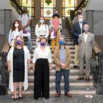 Becas d ela Fundación Honnor-Calzadilla 2020