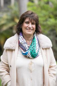 Carmen Rodríguez Wangüemert